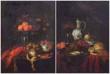 Afbeeldingen van ANTWERPSE SCHOOL circa 1700.