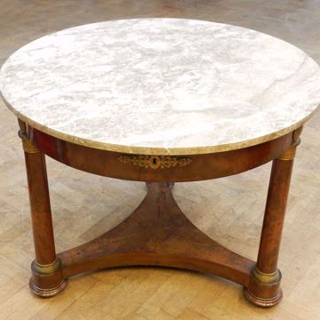 Picture of RONDE TAFEL