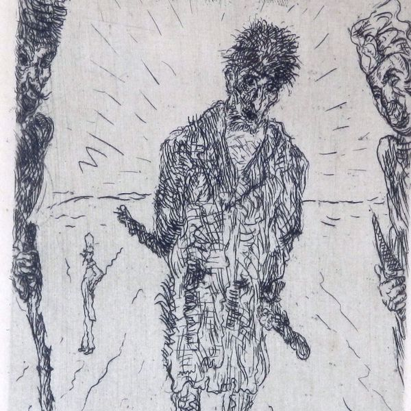Picture of ENSOR JAMES