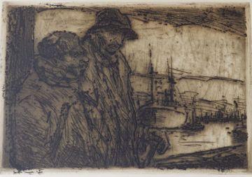 Afbeeldingen van E.V.M.